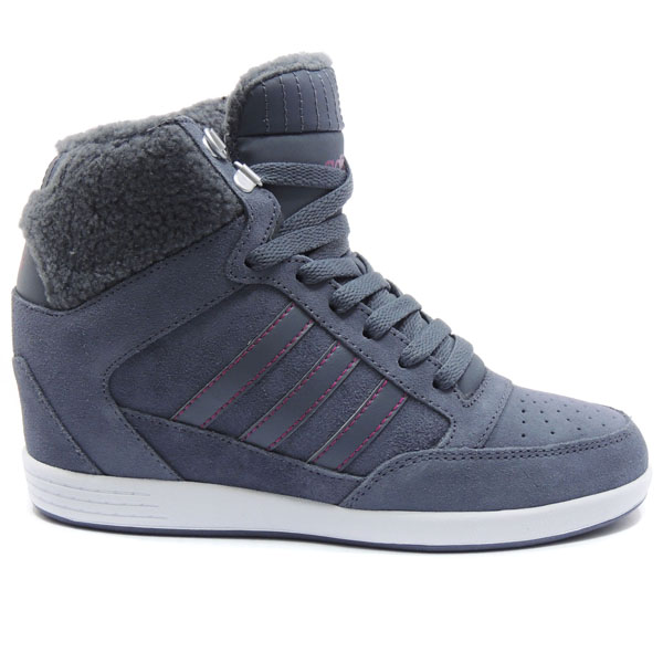 Ženske patike Adidas Lifestyle - SUPER WEDGE W AW4854