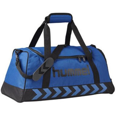 Unisex torbe Hummel Lifestyle - AUTHENTIC SPORTS BAG 40957-7079L