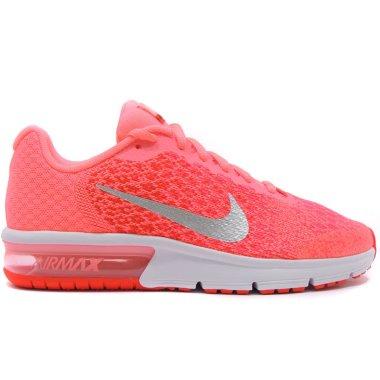 promo code e4d04 76345 Dečije patike Nike Trčanje - NIKE AIR MAX SEQUENT 2 (GS) 869994-600
