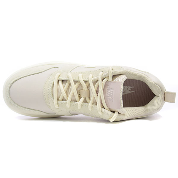 Ženske patike Nike Lifestyle - LFS PATIKE W NIKE COURT BOROUGH LOW PREM 861533-101