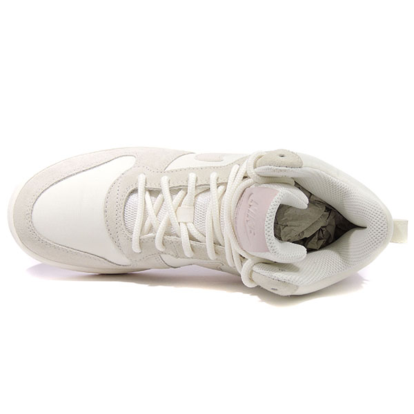 Ženske patike Nike Lifestyle - LFS PATIKE W NIKE COURT BOROUGH MID PREM 844907-101
