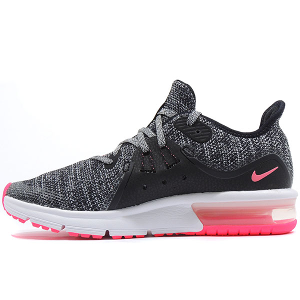 Dečije patike Nike Trčanje - LFS PATIKEGIRLS' NIKE AIR MAX SEQUENT 3 (GS) 922885-001