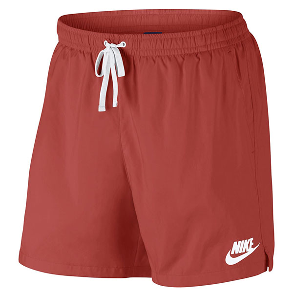 Muški kupaći Nike Plivanje - OUT SORC M NSW SHORT WVN FLOW 832230-816