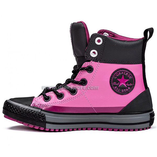 Dečije patike Converse Lifestyle - CHUCK TAYLOR ALL STAR ASPHALT BOOT 650006