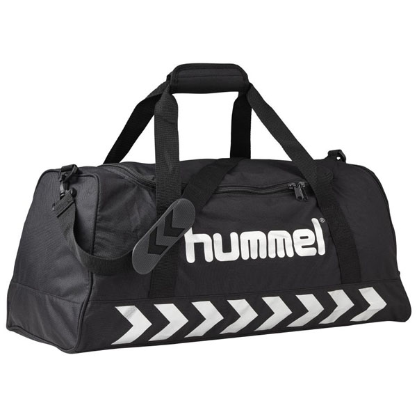 Unisex torbe Hummel Lifestyle - AUTHENTIC SPORTSBAG 40957-2250L